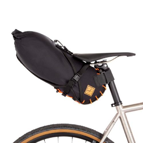 Restrap Saddle Bag 8L
